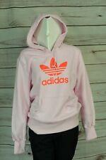 Adidas Trefoil Women's Hooded Jacket V32595