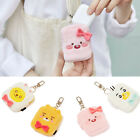 KAKAO FRIENDS Key Chain Holder Mini Coin Pouch Bag Purse for Airpods case