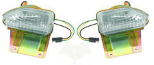 New! 1970 Ford Mustang Parking Lamps - Lights Pair - Both Left And Right Side
