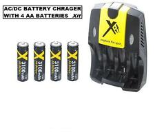 Battery Charger for Nikon Coolpix L830 L820 L810 L610 L330 L110 L100 L26 L25 L24