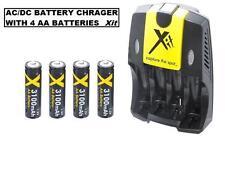Battery Charger for Nikon Coolpix L830 L820 L810 L610 L330 L110 L100 L26 L25 L24