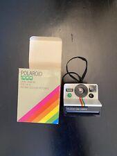 Polaroid Supercolor 1000 Con Box