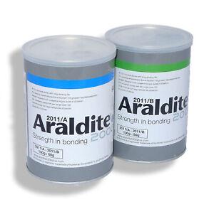 Araldite 2011, Araldit 2011, Epoxid Konstruktionsklebstoff // 50 ml - 2,0 kg