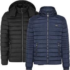 Piumini uomo TWIG Winter Jacket P200G/L201 cappuccio giubbotto giacca invernale