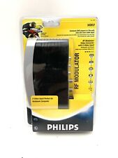 Philips RF Modulator # Mod-PH61159 New Factory Sealed
