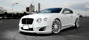 Bentley Continental GT WY Body Kit 2013>
