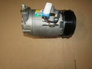 Kompressor Klimaanlage Astra G 1.2 16V  ORIGINAL OPEL 6854022