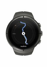 Suunto Unisex Spartan Ultra Stealth Titanium GPS Watch with Sapphire Crystal