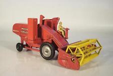 Matchbox Major Pack M-5a Massey Ferguson Combine Harvester Nr. 1 #6119
