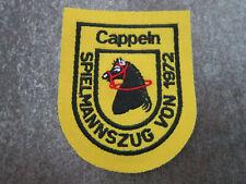 Spielmannszug Musik Music German Germany Cloth Patch Badge (L4G)