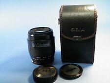 Sigma 60-200mm f4-5.6 For Minolta/Sony Alpha Cameras