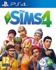 El Sims 4 PS4 PLAYSTATION 4 1051215 Electronic Arts