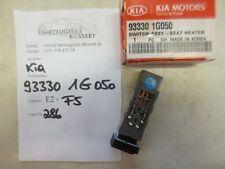 KIA Rio Schalter Sitzheizung rechts switch seat heating heater right 933301G050