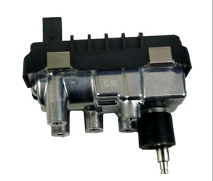 Ford Galaxy Mondeo S-Max 2.2TDCi Electronic Turbo Actuator G-50 6NW009483 753544