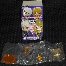 Petit Chara Space Battleship Yamato 2199 Yuria Misaki Anime trading figure