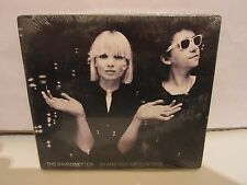 The Raveonettes - In And Out Of Control - 2009 - USA - Digipack - NUEVO