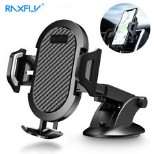 360° Mount Holder Car Windshield Stand For Mobile Phone GPS iPhone Samsung LG AU