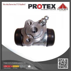 PROTEX Wheel Cylinder Rear For Daihatsu Sirion 2005-2013 1.3L K3VE-210C0496