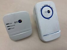 BT 11ac Dual-Band WiFi Extender 750 + BT Broadband Extender 600