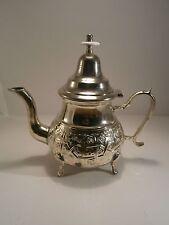 1001 Nachts  Traditionelle Orient Teekanne aus Marokko
