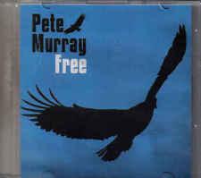 Pete Murray-Free Promo cd single