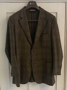 LORO PIANA - Men's Sport Coat - Size 54