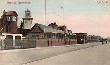 Hoylake Postcard