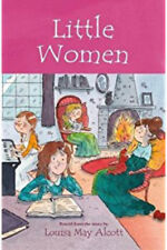 Younger Readers - The Childrens Classics Story Collection: LITTLE WOMEN - NEW