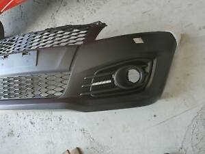 2012 ON SUZUKI SWIFT SPORT FRONT BUMPER COMPLETE