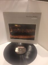 MORRISSEY MULLEN 'BADNESS' JAZZ FUNK 1981 1ST UK VINYL ALBUM PRESS BEGA 27