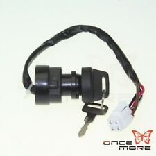 Ignition Key Switch Fit YAMAHA YFM400 YFM 400 Kodiak 4WD 2003 2004 2005 2006