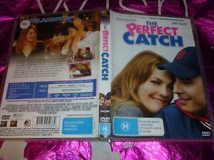 THE PERFECT CATCH (EX-RENTAL) (DVD, M) (128018 A)