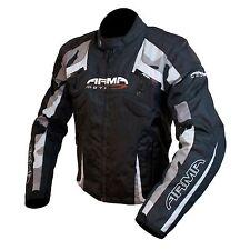 ARMR MOTO EYOSHI CAMO WATERPROOF TEXTILE MOTORCYCLE JACKET L