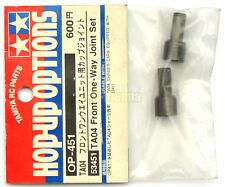 "Tamiya TA04, TA05, 415, EVO 3 Tuning Cup Joint (Freilauf-Ausgänge) ""NEW"" 53451"
