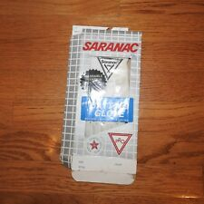 SARANAC Pro Batting White Glove MADE IN USA New Mens SMALL Right Hand NEW