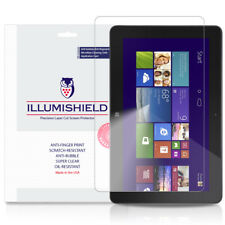 iLLumiShield Dell Venue 11 Pro Screen Protector x2