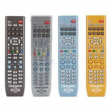 Universal 8in1 Smart Remote Control Controller For TV VDO DVD SAT CD AUD