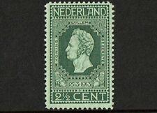 nederland nr 90 POSTFRIS  100 % ORIGINELE GOM( MNH )
