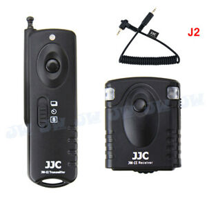 Wireless Remote Control for OLYMPUS OM-D E-M1 Mark III II OM-D E-M1X as RM-CB2