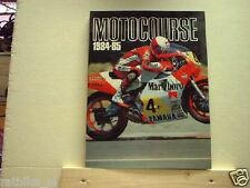 MOTOCOURSE 1984/85  LAWSON, GRAND PRIX,MOTO GP