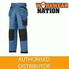 Pantalons de travail bleus pour bricolage, Taille 42