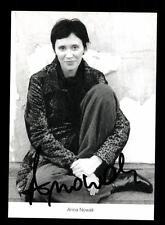 Anna Nowak Lindenstraße Autogrammkarte Original Signiert # BC 102632