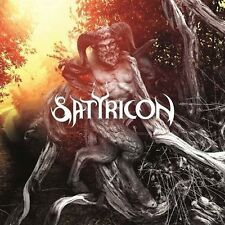 Satyricon-SATYRICON CD NUOVO SAME