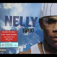 NELLY - SWEAT NEW CD