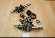 Hyosung GT125R GT 2006-10 Getriebe xb1080