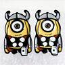 Minion Thor Earrings
