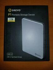P1 portable storage device 1TB