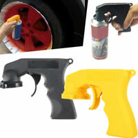 Professional Painting Aerosol Spray Can Handle Full Grip Trigger Locking Collar