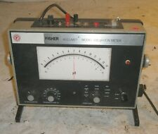 Fisher Accumet Model 230 pH/Ion Meter 120 VAC