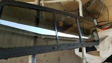 2010 Honda Ridgeline back  glass slider